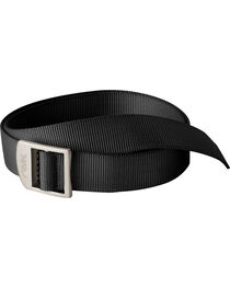 Mountain Khakis Black Webbing Belt , , hi-res