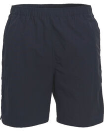 Woolrich Men's Wading Waters Solid Swim Trunks, , hi-res