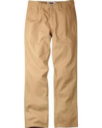 Mountain Khakis Men's Original Slim Fit Pants , , hi-res