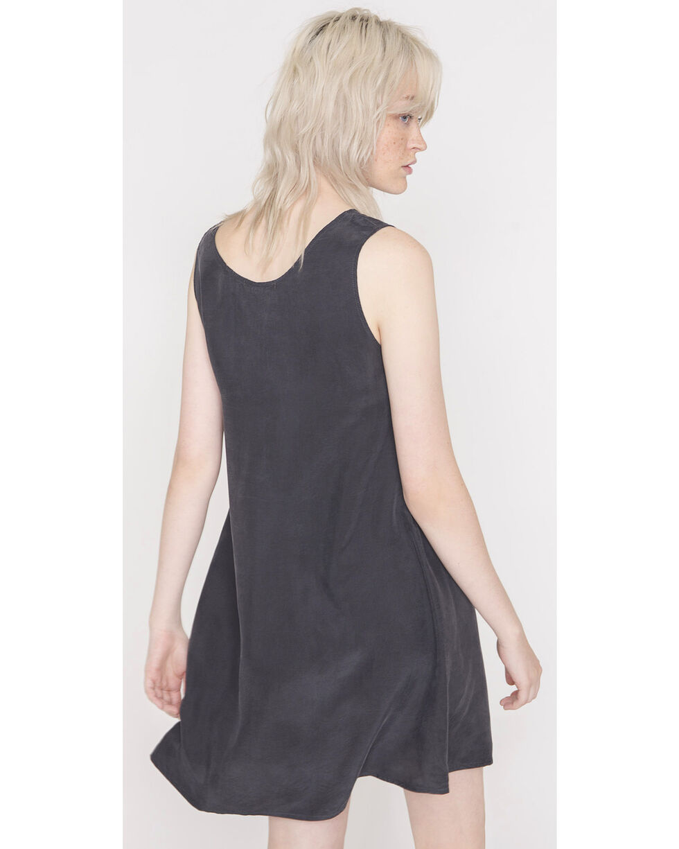 Friday's Project Women's Sheath Dress, Black, hi-res