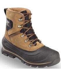 Sorel Men's Buxton Lace Up Winter Boots, , hi-res