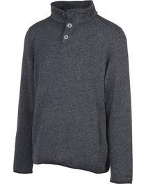 Browning Men's Black Gilson Sweater, , hi-res