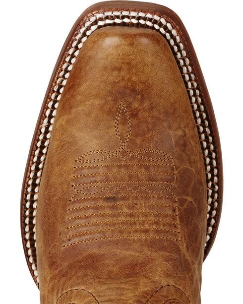 Ariat Women's Bristol Western Boots, Taupe, hi-res