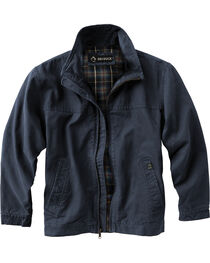 Dri Duck Men's Maverick Work Jacket - Big and Tall , , hi-res
