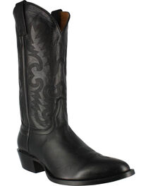 Cody James® Men's Narrow Round R Toe Western Boots, , hi-res