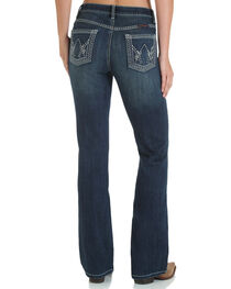Wrangler Women's Shiloh Ultimate Riding Jeans - Boot Cut , , hi-res