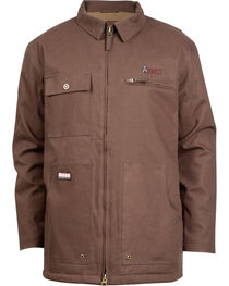 Rocky Men's WorkSmart Waterproof Chore Coat, , hi-res