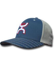 Hooey Men's Solo III Odessa Baseball Cap , , hi-res