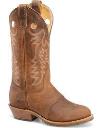 """Double-H Women's Buckaroo 12"""" Western Boots, , hi-res"""