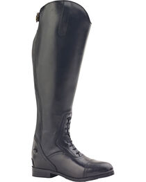 Ovation Women's Flex Plus Field Boots, , hi-res