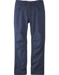 Mountain Khakis Men's Navy Camber 105 Classic Fit Pants , , hi-res