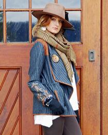 Tasha Polizzi Women's Claridges Jacket, , hi-res