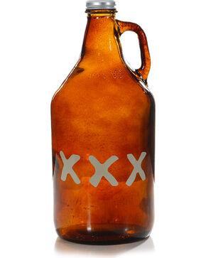 BB Ranch® Vintage Beer Growler, No Color, hi-res
