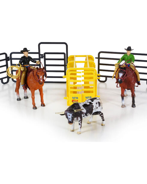Big Country Toys Kid's Roping Set, No Color, hi-res