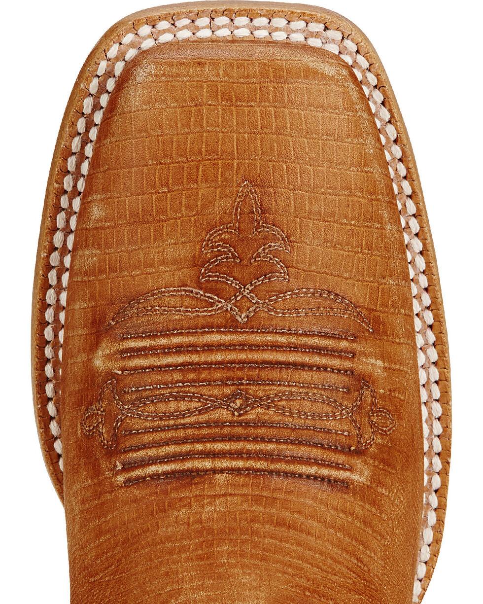 Ariat Women's Gringa Western Boots, Tan, hi-res