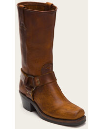 Frye Women's Harness 12R Boots - Square Toe, , hi-res