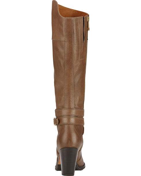 Ariat High Society Women's Boots, Mushroom, hi-res