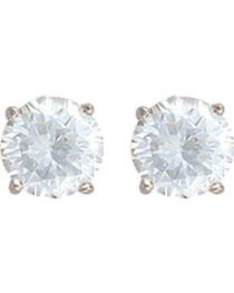 Montana Silversmiths First Star I See Tonight Earrings, , hi-res