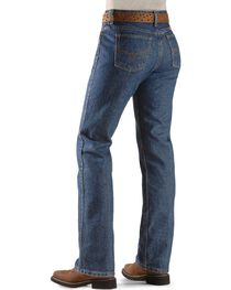 Wrangler Women's Flame Resistant Boot Cut Western Jeans, , hi-res