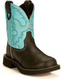 Justin Women's Gypsy Collection Western Boots, , hi-res