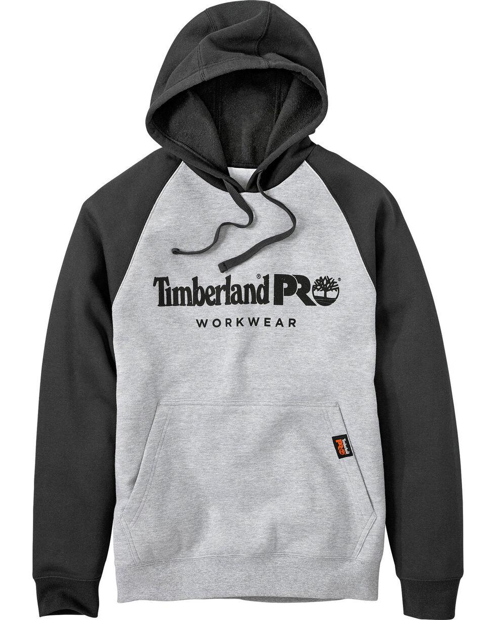 Timberland PRO Men's Hood Honcho Raglan Hoodie, , hi-res