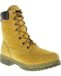 "Wolverine Men's Waterproof Insulated 8"" Work Boots, , hi-res"