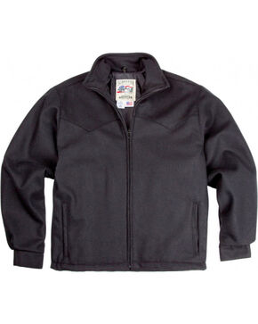 Schaefer 565 Arena Wool Jacket, Black, hi-res
