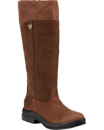 Ariat Women's Ennerdale H2O Tall English Boots, , hi-res