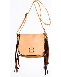 STS Ranchwear Selah's Buckskin Saddle Bag , , hi-res