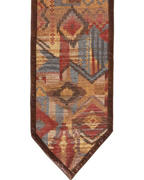 HiEnd Accents Ruidoso Table Runner, Multi, hi-res