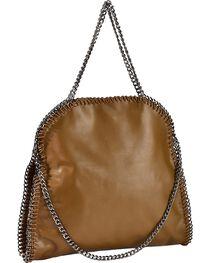 Inzi Braided Chain Tote Bag, , hi-res