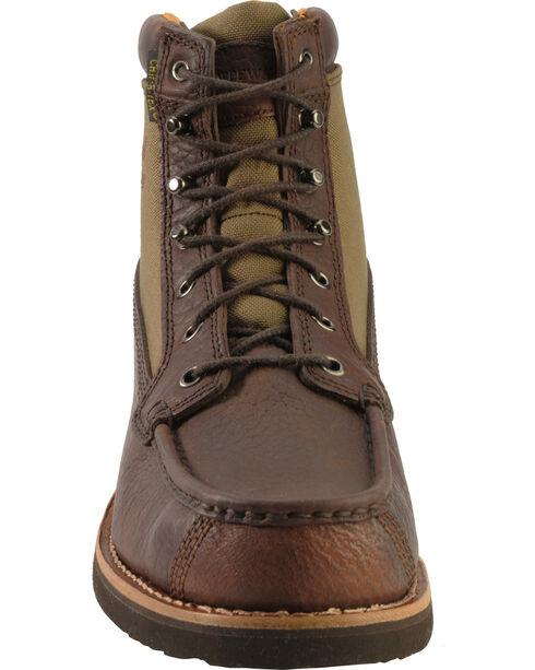 Chippewa Men's Waterproof Field Work Boots, , hi-res