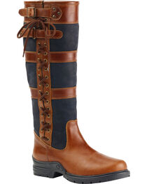 Ovation Women's Alistair Country Boots, , hi-res