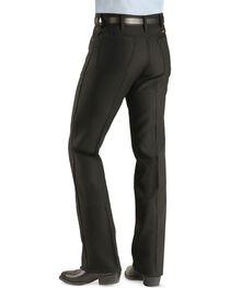 Wrangler Jeans - Wrancher Solid Regular Fit Stretch - Big, , hi-res
