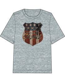 Fencepost Men's Ford Americana Sign T-Shirt, , hi-res
