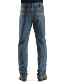 Cinch Men's Silver Label Slim Fit Jeans, , hi-res