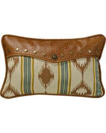 HiEnd Accents Alamosa Envelope Pillow, , hi-res