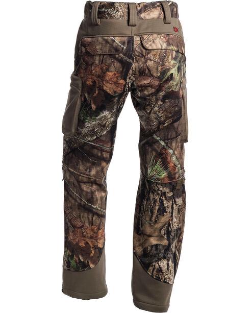10X Mossy Oak Lock Down Scentrex Pants, Moss, hi-res