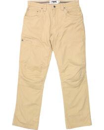 Mountain Khakis Men's Yellow Camber 107 Classic Fit Khakis - Straight Leg , , hi-res
