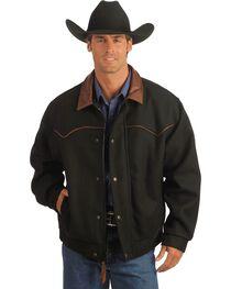 Schaefer Bighorn Wool Blend Bomber Jacket, , hi-res