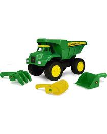 John Deere Kids' Big Scoop Dump Truck, , hi-res