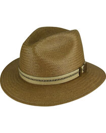 Bailey Men's Kilgore Endura Straw Hat, , hi-res