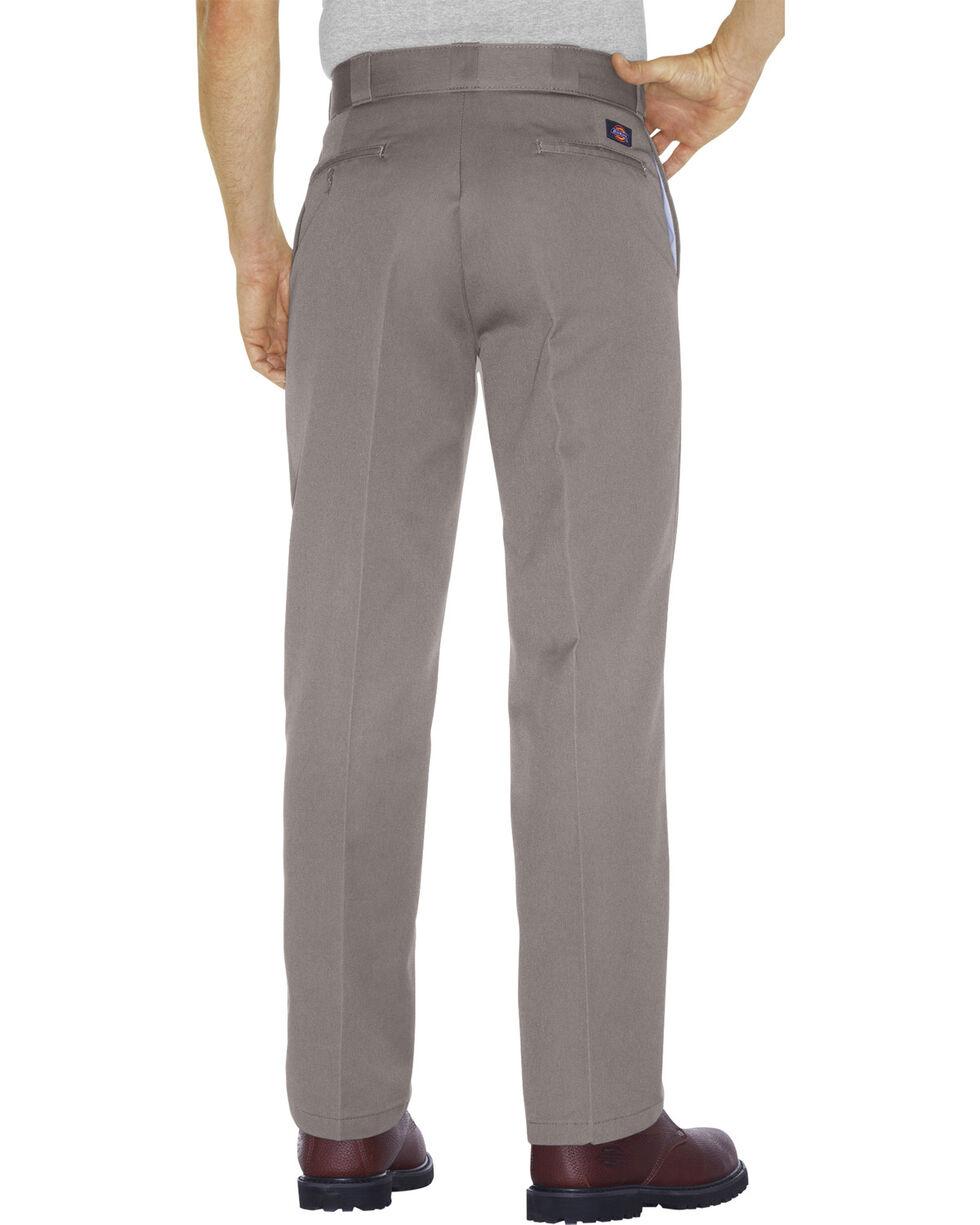 Dickies Men's Original 874® Silver Work Pants, , hi-res
