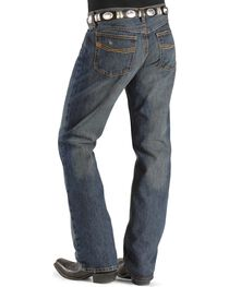 Ariat Men's M4 Tabac Relaxed Fit Jeans, , hi-res