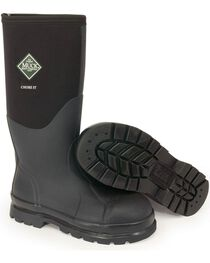 The Original Muck Boot Co. Chore Steel Toe Work Boots, , hi-res