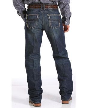 Cinch Men's Sawyer Loose Fit Boot Cut Jeans, , hi-res