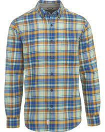 Woolrich Men's Oak Springs Eco Rich Plaid Shirt , , hi-res