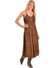 Honey Creek by Scully Women's Maxi Dress, , hi-res