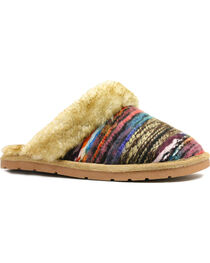 Lamo Footwear Women's Juarez Scuff Slippers, , hi-res