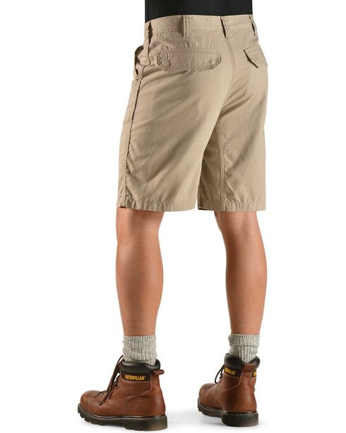Carhartt Men's Tacoma Ripstop Shorts, Tan, hi-res